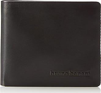 st Geldbörsen Herren schwarz Banani Bruno elegant Cm quer Kollektion 10x8x1 qpxgKBwP