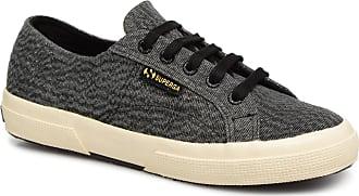 Für Schwarz Superga Damen 2750 Sneaker Tyedyelure 60t8X