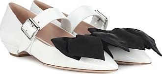 Stylight A Acquista Fino Ballerine Miu® Miu −60 nqHRaB