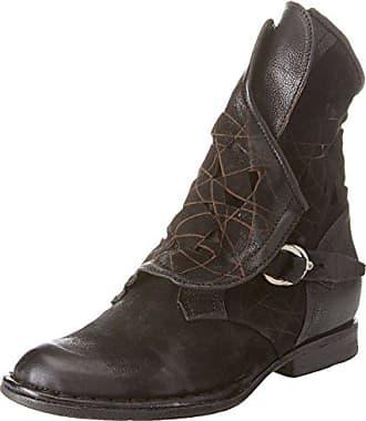 nero 101 40 Femme Blazer Eu Boots Rangers A 98 s 6002 Noir 8nx707