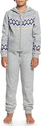 Up Fille Ans Technique Combinaison Gris Roxy 16 8 Pour Cozy 5qF7wX