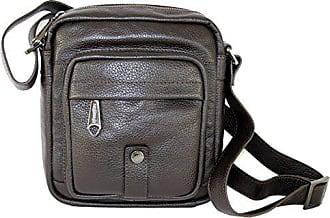 20 H Tasche 5 Braun Leder 23 B Messenger Umhängetasche B81 Burglar T Bag X TcuFKJl153