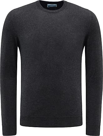 Fedeli Anthrazit Argentina Pullover Cashmere neck R rBCQdxoeEW