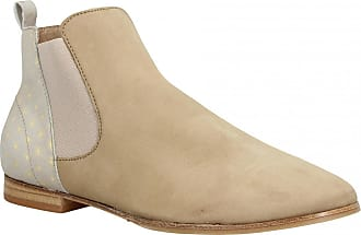Hirica Beige Femme Bottines Hirica Bottines Bolivie 7PdCPxwq0