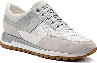 085bn Geox D84aqb C1343 Sneakers Tabelya B White D azure WAOXrfA
