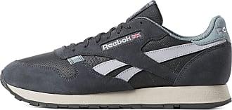 Classic Reebok Reebok Sneaker Anthrazit Pastellblau Classic Reebok Sneaker Anthrazit Classic Pastellblau AqxnE5n