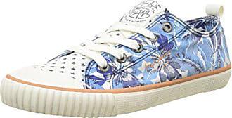 eu Bleu London anyl Pepe Basses Jeans Sneakers Femme London 37 SqwZgqz