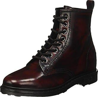 Mid bordeaux Rot Eu Boots Desert Cult 38 Damen Sabbath 420 340 AqwxTnUg