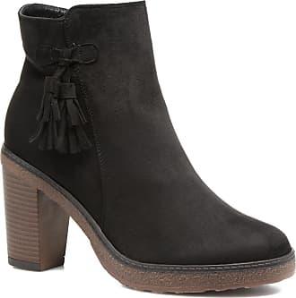 Voor Love Shoes I Boots Bruin Thalus Enkellaarsjes Dames En wYdPnx5ZP
