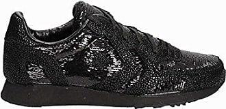 black Sneakers Racer Auckland black Lifestyle Noir 001 black Basses Ox Eu Femme Converse 36 IxA6wvq