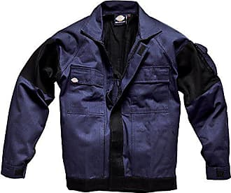 Homme Dickies Veste Bleu Travail Xxxl Wd4910 taille De Fabricant noir large Xxx marine BqH6qFTwnI