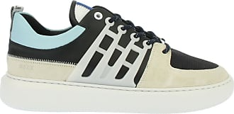 Benton 21030402 Heren 45l Scott Nubikk Sneaker wqnS8C4xP