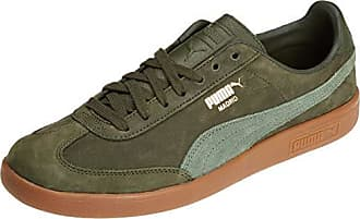 Basses Sneakers 5 Puma 03 Eu Night Wreath Vert Madrid Adulte Mixte laurel Nbk 48 forest EttqH