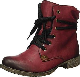 Schuhe Von Rot Stylight Rieker® Damen In 6dqUwTT