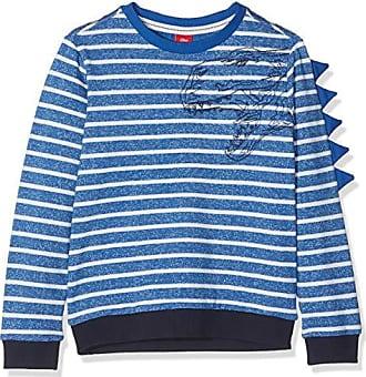 901 116 122 Del oliver 41 55g4 116 Stripes S reg Azul 63 4105 Sudadera Para blue Fabricante talla Niños 7ExS4Tw