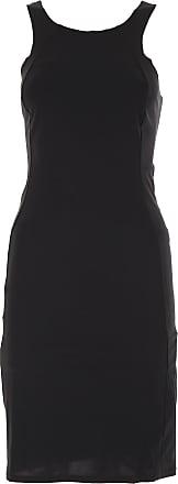 De l 1 2017 40 Negro 3 Pepe Patrizia 42 Vestido 46 2 44 s Poliamida Mujer Noche m 44 42 E1fqT8