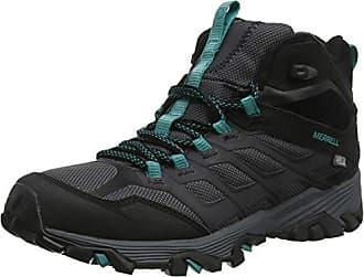 teal Moab Chaussures 38 De Eu Fst Femme Merrell Ice Randonnée Hautes Thermo Black Noir AxwdqIgIP