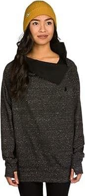 Midway Pinetime Black Sweater Pinetime Midway Heather 0EwfRq
