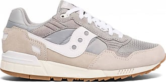 5000 Saucony Vintage weiß Shadow Originals Sneaker grau Damen SCx1gCEwZq