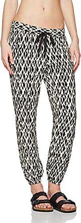 Mujer Para K9 38 Combination Triumph Fiesta Trousers Multicolor Pantalones Hot black qwx1BxXA