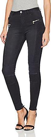 piki Morgan Pantalones Mujer Para noir Noir 172 W36 p 6RwfqxzP