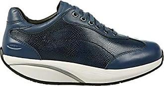 Navy Mbt Eu W FemmeBleudark Basses Sneakers Pata 1103f39 6s FJl3TK1c