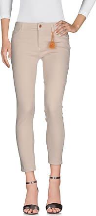 Pour −71Stylight Jeans Femmes BeigeJusqu''à En SARc34j5qL