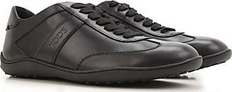 Sneaker Homme 44 Cher En Tod's Pas SoldesNoirCuir201739 40 5 WDH2EI9