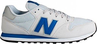 blue white Herren Eu Gm500 top New Balance Weiß 41 Low 5 fqTWOP