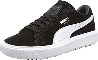 36 Noir Puma Basses Breaker 03 Mixte Eu Adulte Sneakers Black White CwSzwqBnZ