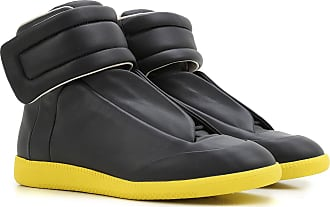 Sneaker Margiela On Maison Uomo Sale OutletNeroPelle201740 In gfb76y
