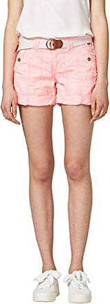 36 38 Fabricant 038cc1c002 Edc Esprit By pink taille 670 Rose Short Femme vvP4q8w