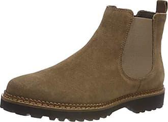 Sioux 172 007 Eu Boots 37 Femme tundra Vesela Vert Chelsea CCOwpr