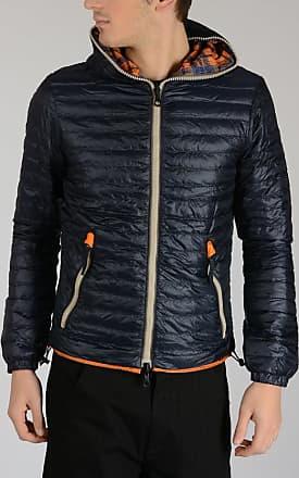 Dragodue Reversible Jacket Erre 44 Duvetica Down Size 7FawqxngUf