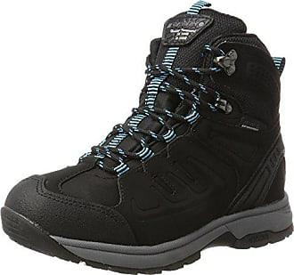 37 Femme Multisport Icepeak Outdoor Eu Chaussures Wisal black Noir 0w0q6v