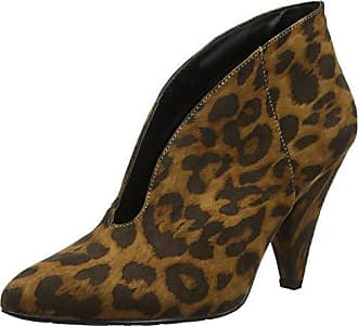 Admire leopard Escarpins Dorothy Bout Eu 160 Femme 42 Fermé Perkins Marron xPZwAT