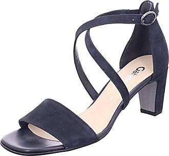 Blau Damen Gabor®Stylight Von In Schuhe NOk8P0Xnw