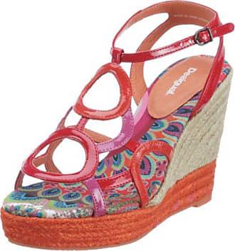 Femmes Desigual Pour Pour SoldesJusqu''à Chaussures Femmes Chaussures Desigual 8NOPXn0wk