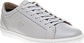 Set Herren Sneaker Lacoste Grau Straight gFBx17
