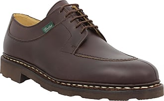 Cafe Lacets Cuir Chaussures à Paraboot Homme Avignon f7m6gvIYby
