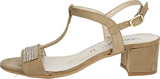 Il68583 Taupe Marron 005 Soft Sandale Cinzia c Femme a5wvHxBfq