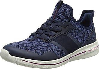 Azul Desde €Stylight Zapatillas 24 De 00 Skechers®Compra H9WE2YID