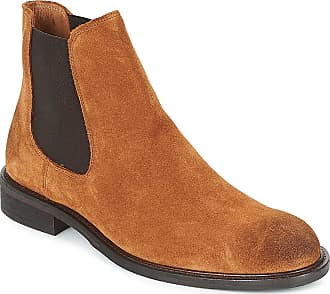 Baxter Chelsea Suede Boot Chelsea Selected Baxter Selected 5OPwzxqOT