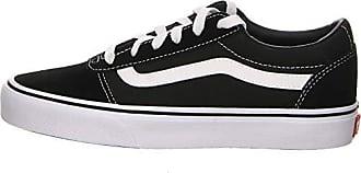Ward Vans Sneaker Damen canvas Suede 88fn4a