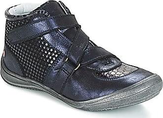 29 Gbb High Madchen Sneaker Riquette Blau rIqwBIAF