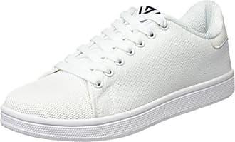 39 White Eu Shoe Fitness Blanc Femme Casual Chaussures De Beppi F80qx