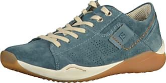 Josef Sneaker Seibel Blau »leder« Azur wT0vqTr