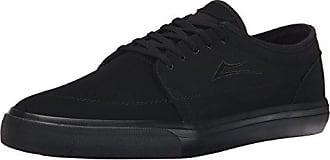 Lakai Sneaker Black Schwarz Nubuck black Herren S5qr18S