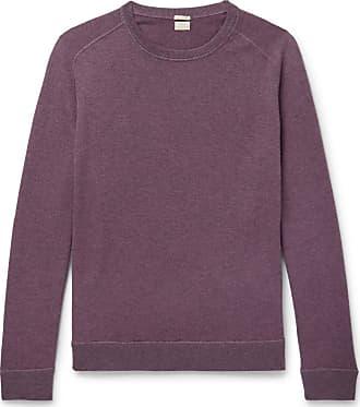 dyed Sweater Massimo Grape Watercolour Cashmere Alba URwqAE