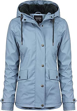 −60Stylight ShoppenBis Damen In Windjacken Zu Blau CBeroxd